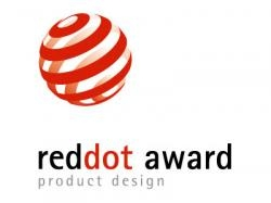 Red dot award 2010